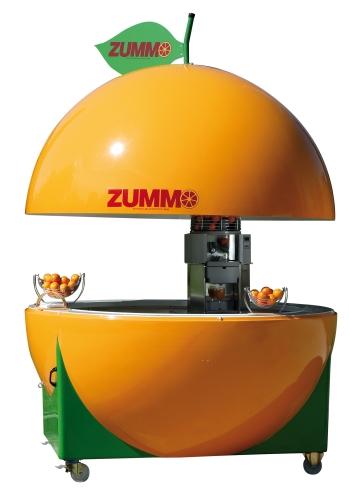 Zk Kiosk Zummo Australia
